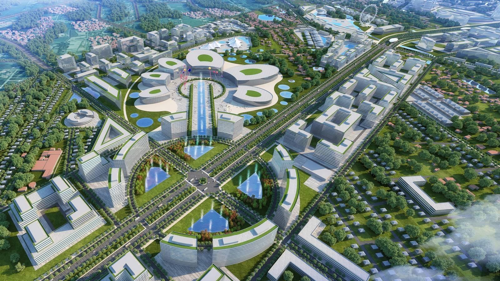 Dự án Đại lộ Vinh - Cửa lò