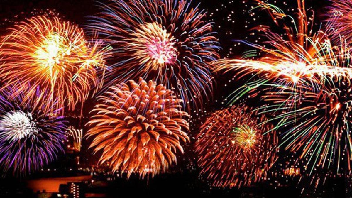 Cửa Lò dời lịch bán pháo hoa sang ngày sinh nhật Bác 19-5 và ngày 9/7/2020