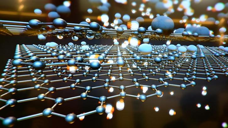 Cảm biến điện hóa phát hiện nồng độ asen (V) trên cơ sở sử dụng màng mỏng vật liệu tổ hợp ống nano các bon hai tường và graphene
