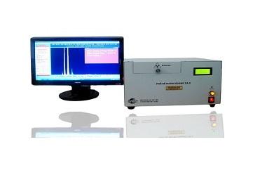 Máy phân tích thành phần kim loại quí – VietSpace 3500T/4000