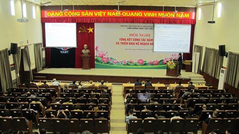 Hội nghị tổng kết công tác năm 2019 và triển khai kế hoạch năm 2020