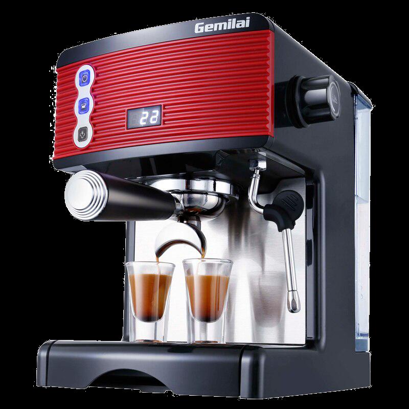 MÁY PHA CAFE GEMILAI CRM 3601