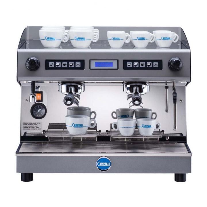 MÁY PHA CAFE CARIMALI PRATICA - 2 GR (LCD)