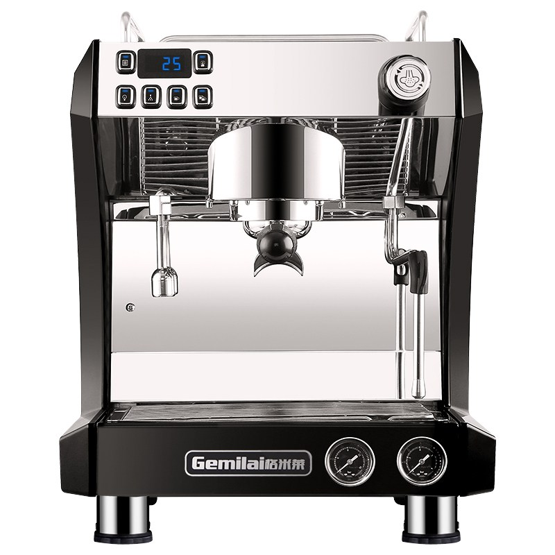 Máy pha cà phê GEMILAI CRM 3121A