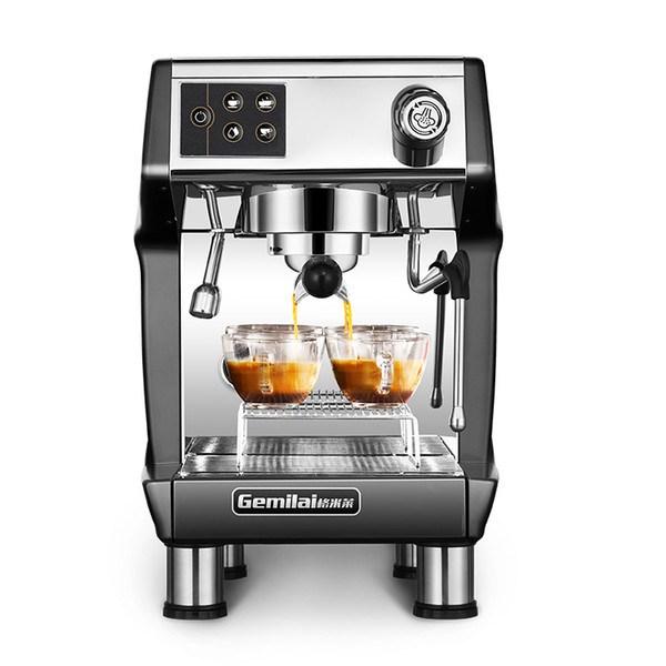Máy pha cà phê GEMILAI CRM 3200B