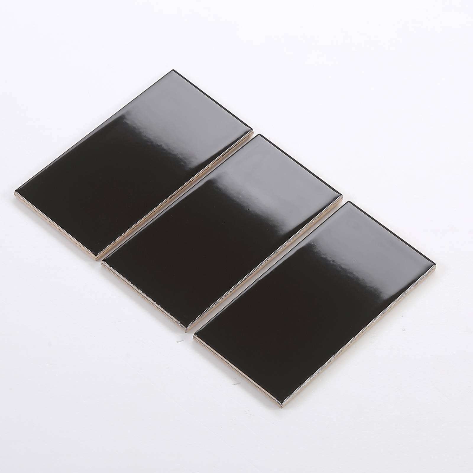Gạch thẻ trang trí KT 75*150mm RY751507