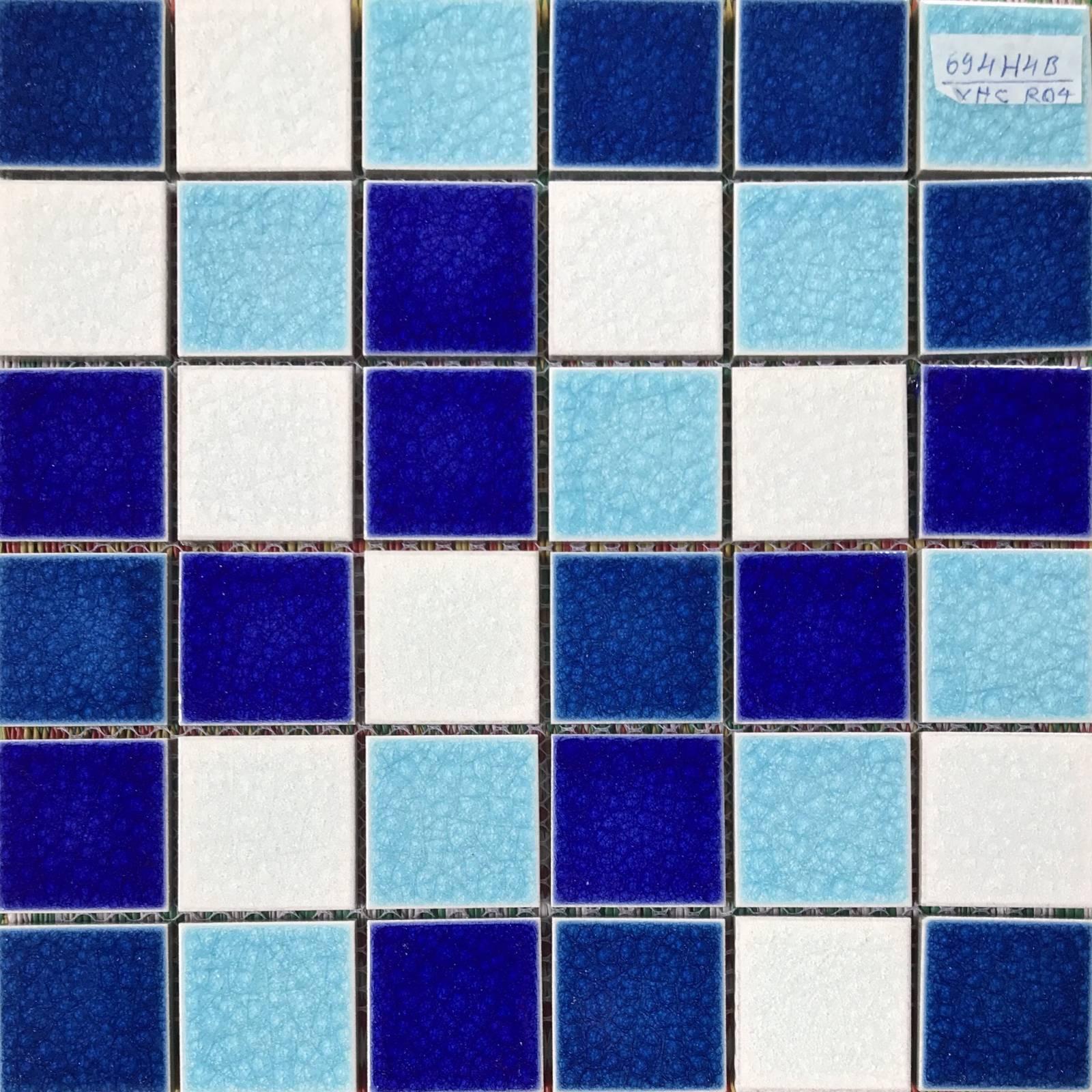 Gạch Mosaic RYG69444B