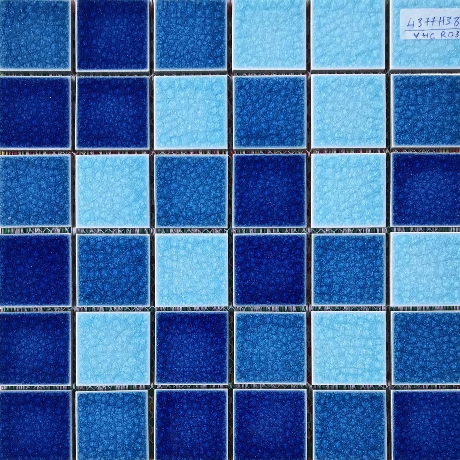 Gạch Mosaic RYG4377H38