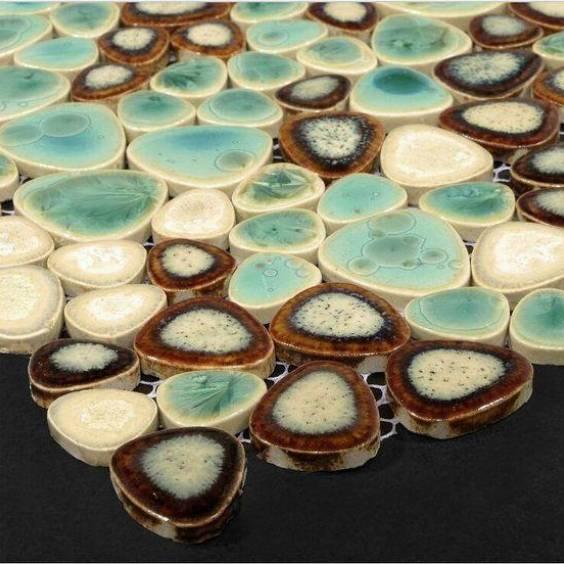 Gạch mosaic RY5