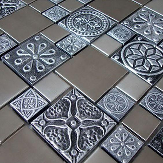 Gạch Mosaic RY8