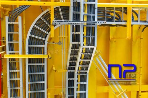 Địa chỉ sản xuất và phân phối thang máng cáp giá rẻ uy tín hàng đầu