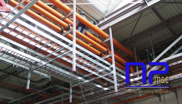 Làm thế nào biết đơn vị sản xuất thang máng cáp giá rẻ - chất lượng?
