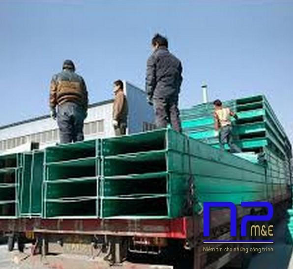 Chính sách bán hàng và vận chuyển
