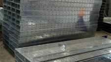[Video]Công trình máng cáp mạ kẽm nhúng nóng cho trung tâm dữ liệu khu công nghệ cao Hòa Lạc