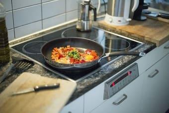 Sửa bếp từ đơn, sửa bếp đôi bếp ba bật không lên đèn