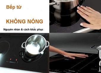 Khắc phục tất cả các sự cố bếp tại nhà chỉ sau 15 phút