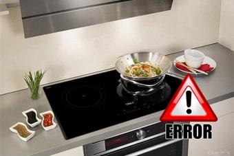 Một số lưu ý giúp sử dụng bếp từ chefs tốt hơn