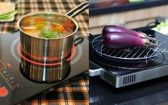Vi sao nên gọi bếp từ ngay khi bếp hỏng, không nóng