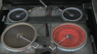 Sửa bếp điện từ faster được nhập khẩu từ Đức