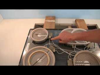 Sửa bếp từ chefs giá rẻ tiết kiệm thời gian và chi phí