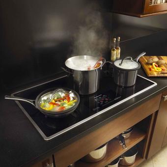 Sửa bếp từ chefs giúp ta không gián đoạn nấu nướng