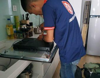 Quy trình bảo hành bếp từ báolỗi chuyên nghiệp