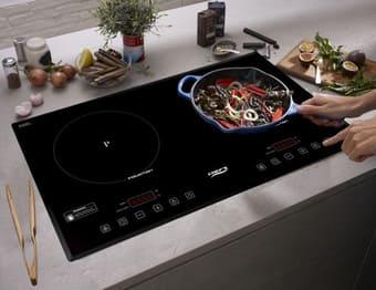 Chuyên sửa các loại bếp từ châu âu không lên đèn