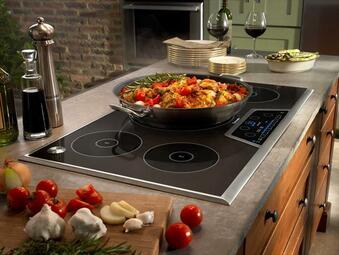 Bếp điện từ balay không nhận nồi hoặc không nóng