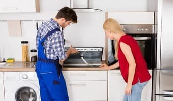 Sửa bếp điện từ 24/7 kể cả thứ bảy và chủ nhật