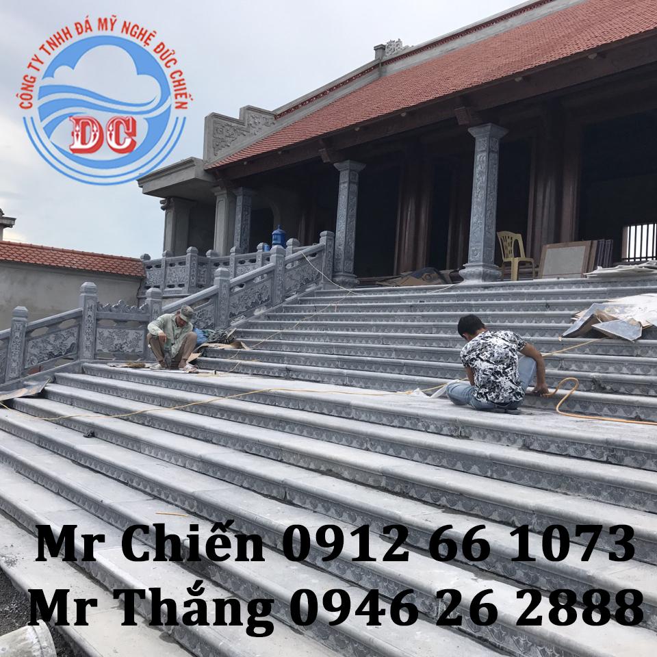 Chiếu bậc tam cấp nhà thờ CBĐC002