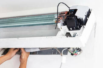 Repair of air conditioner in Ha Noi 24/7- fix of conditioner