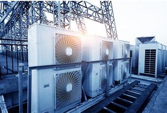 Bơm gas điều hòa Fujitsu multi tại Hà nội - Sửa điều hòa 24/7