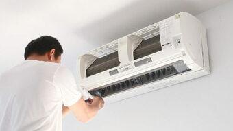 Sửa điều hòa midea giảm 50% phí vệ sinh điều hòa