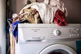 Lý do máy giặt không giặt do hỏng main mạch