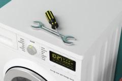 Máy giặt không cấp nước khi giặt hoặc xả comfort