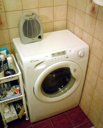 Cơ sở sửa máy giặt số 1 hà nội phục vụ 24/7