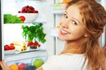 Dấu hiệu tủ lạnh sanyo gặp sự cố cần khắc sửa ngay