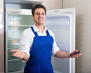 Sửa tủ lạnh các loại tại khu vực quận hà đông
