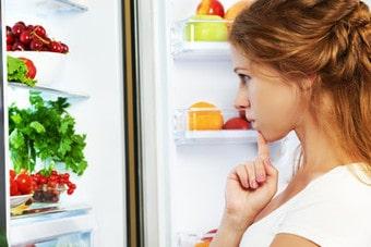 Dấu hiệu tủ lạnh gặp sự cố cần khắc phục ngay