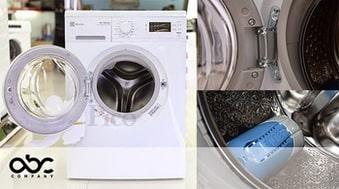 Sửa máy giặt Electrolux báo lỗi EHO tại Hà nội gọi 15p Có thợ
