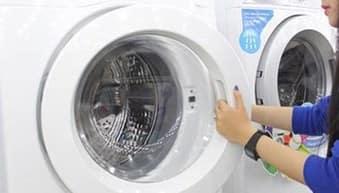 Sửa máy giặt electrolux lỗi E66_Thợ giỏi sửa Dứt điểm sau 15p