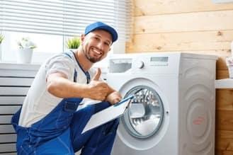 Quy trình sửa máy giặt không cấp nước chuyên nghiệp