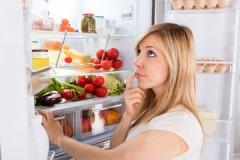Tủ lạnh sanyo chạy không lạnh hoặc quá lạnh