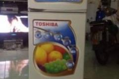 Sửa tủ lạnh Toshiba uy tín, giá rẻ Hà nội 24/7 gọi 15p Là có