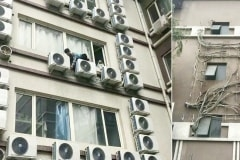 Báo giá thu mua Thanh lý điều hòa cũ tại Hà nội mới nhất 2020