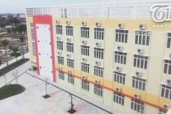 Thanh lý điều hòa cho Trường học, trường dạy nghề tại Hà nội
