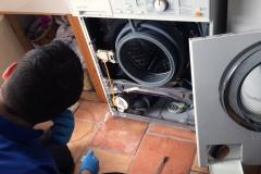 Sửa máy giặt Electrolux tại Tây sơn đến sau 15p Bảo hành 1 năm