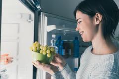 Sửa tủ lạnh Sharp side by side Giá rẻ ở Hà nội 15p có thợ đến