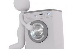 Sửa máy giặt Electrolux ko mở cửa_Thay chốt, tay nắm cửa elec