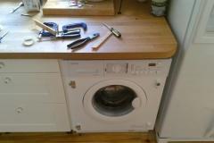 Sửa máy giặt Electrolux tại Lê hồng phong có mặt sau 15 phút gọi